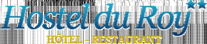 Logo SARL HOSTEL DU ROY