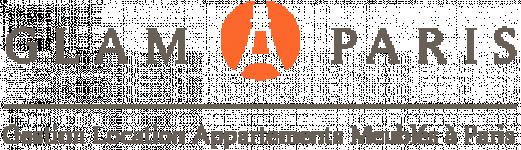 Logo GLAMAPARIS