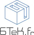 Logo 6TEK