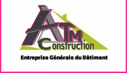 Logo ATM CONSTRUCTION