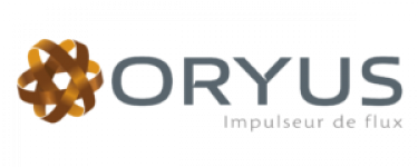 Logo ORYUS