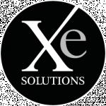 Logo XE SOLUTIONS
