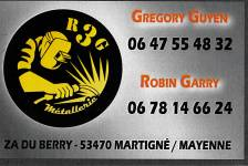 Logo R3G