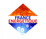Logo FRANCE ENERGETIQUE
