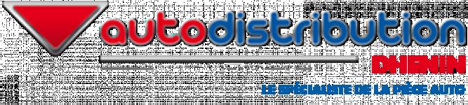 Logo AUTODISTRIBUTION DHENIN