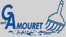 Logo AMOURET G