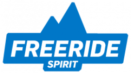 Logo FREE RIDE SPIRIT