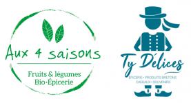 Logo TY DELICE