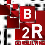 Logo B2R CONSULTING
