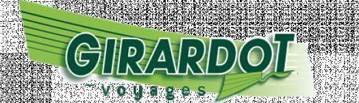 Logo GIRARDOT