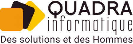 Logo QUADRA INFORMATIQUE