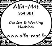 Logo ALFA MAT
