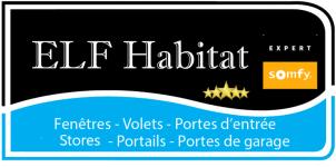 Logo ELF HABITAT