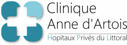 Logo CLINIQUE ANNE ARTOIS