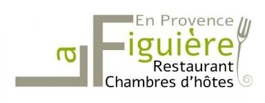 Logo RESTAURANT LA FIGUIERE