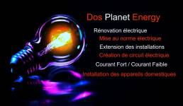 avis DOS PLANET ENERGY
