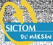 Logo SICTOM DU MARSAN