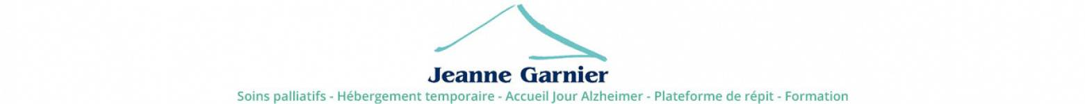 Logo MAISON MEDICALE JEANNE GARNIER
