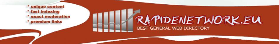 Logo RAPIDE