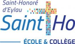 Logo LE SAINT HO
