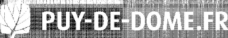 Logo PUY DE DOME