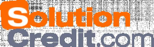 Logo SOLUTION FINANCE