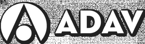 Logo ADAV