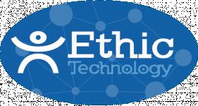 Logo ETHIC TECHNOLOGY