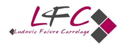 Logo LUDOVIC FAIVRE CARRELAGE