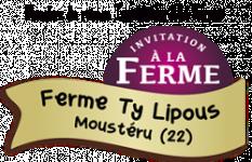 Logo TY LIPOUS