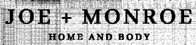 avis JOE MONRO