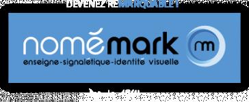 Logo NOMEMARK
