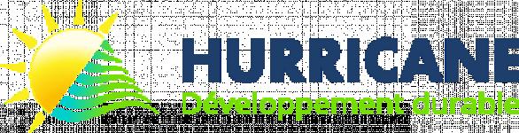 Logo HURRICANE DEVELOPPEMENT DURABLE
