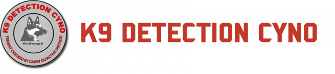 avis K9 DETECTION CYNO