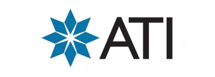 Logo ALLEGHENY TECHNOLOGIES SAS