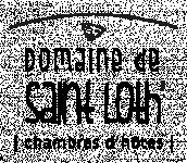 Logo DOMAINE DE SAINT LOTH