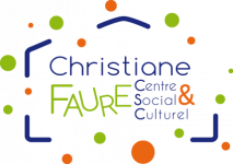 Logo CENTRE SOCIAL ET CULTUREL