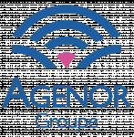 Logo AGENOR