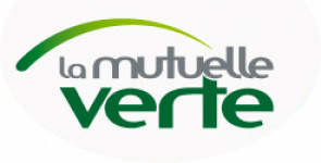 Logo LA MUTUELLE VERTE