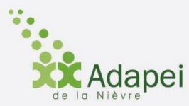 Logo ADAPEI 58 SAS