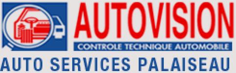 Logo AUTO CONTROLE PALAISEAU