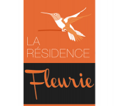 Logo EHPAD LA RESIDENCE FLEURIE