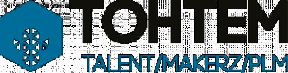 Logo TOHTEM