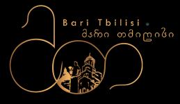 Logo Bari Tbilissi
