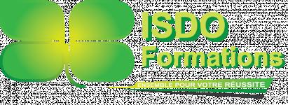 Logo ISDO FORMATIONS