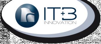 Logo ITB INNOVATION