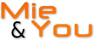 Logo MIE & YOU