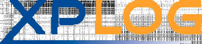 Logo XP LOG
