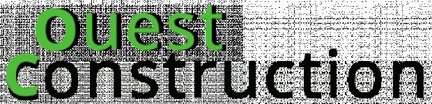 Logo OUEST CONSTRUCTION RENOVATION