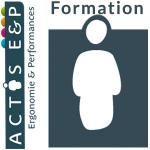 Logo SARL ACTIS FORMATION